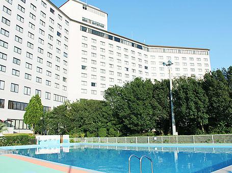 プールswimming pool