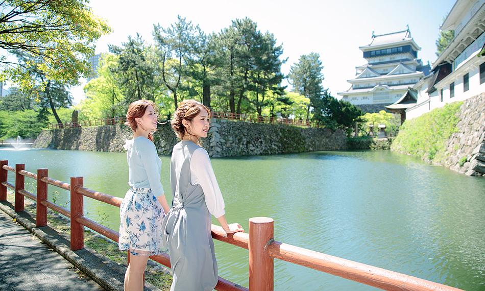 リニューアルしたHotel & Resorts KYOTO-MIYAZUで初めての撮影会!