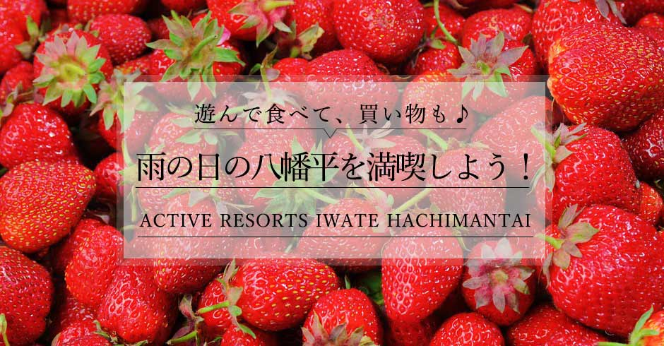 Active Resorts 岩手八幡平
