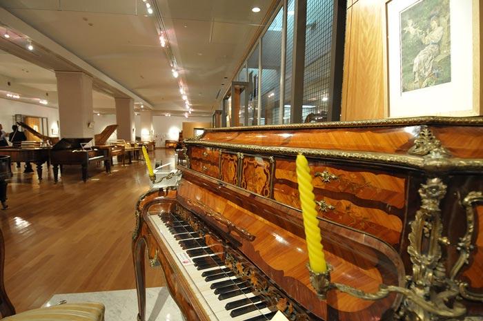 浜松市楽器博物館