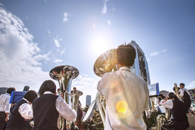 浜松プロムナードコンサート