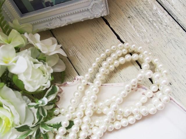 奥深い真珠の歴史