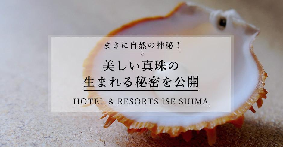 Hotel & Resorts ISE-SHIMA