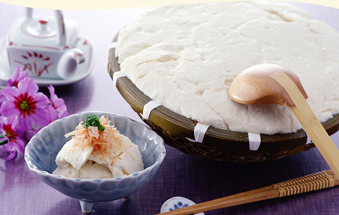 豆腐料理 かわしま