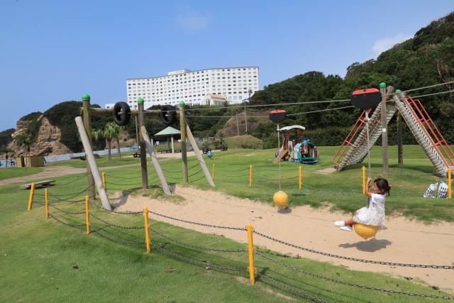 小目津公園