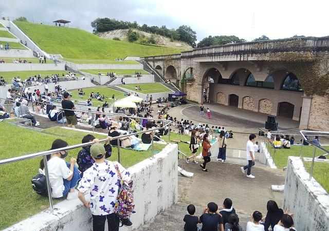 新庄総合公園