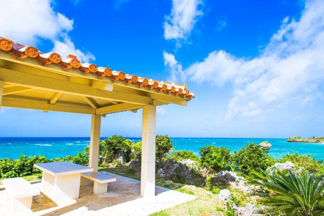 まずは沖縄に滞在する期間を考えよう!