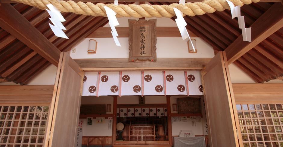日本で唯一の料理の神様が祀られる地!南房総の名物グルメを堪能しよう♪