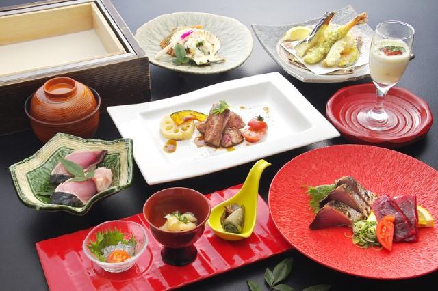 豆腐と湯葉・土佐文化の店・大名