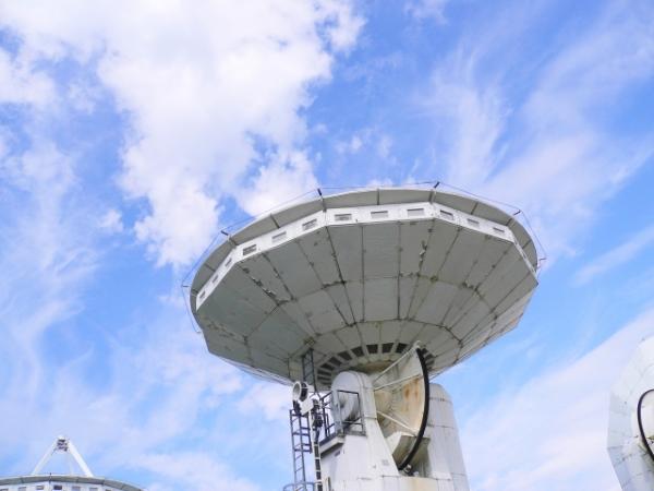 国立天文台 野辺山宇宙電波観測所