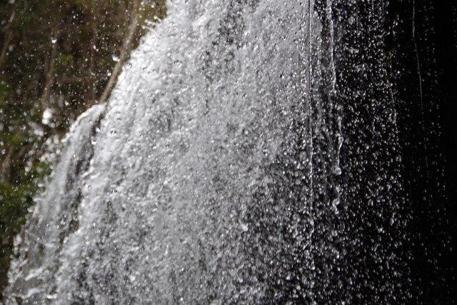 滝に隠される癒し効果の秘密とは?